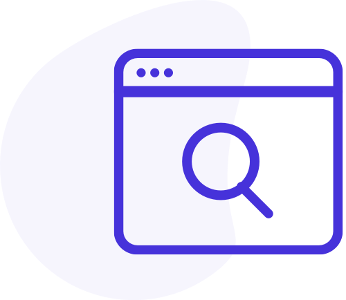 search engine optimisation icon