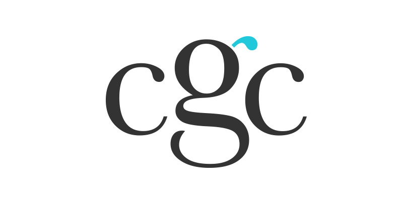 CGC Consulting Manly Logo