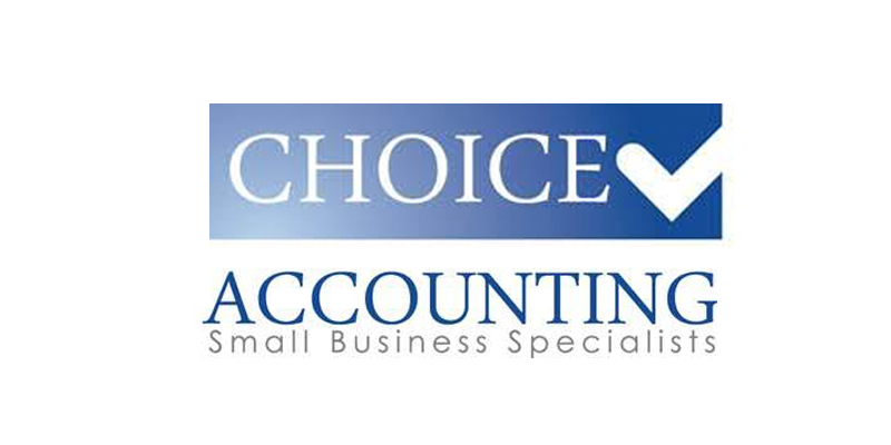 choice Accounting Melbourne Logo