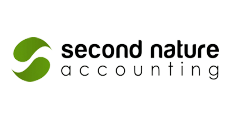 Second Nature Accounting Logo